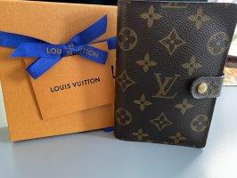 Louis Vuitton agenda pm monogram
