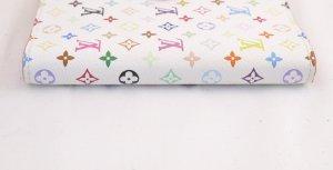 Louis Vuitton Borsa block notes multicolore Pelle