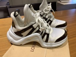 Louis Vuitton Archlight Sneaker Monogram 39,5