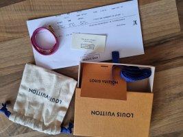 Louis Vuitton Armband Logomania FULL SET