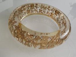 Louis Vuitton Bangle goud