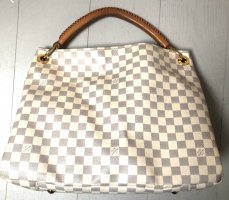 Louis Vuitton Artsy Damier Azur Full Set