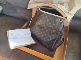 Louis Vuitton Artsy MM Full Set