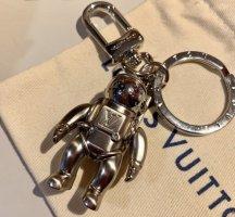 Louis Vuitton Sleutelhanger grijs