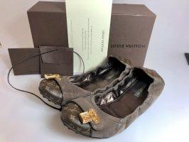 Louis Vuitton Ballerinas, Größe 40