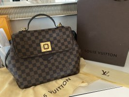 Louis Vuitton bergamo mm Damier Ebene Full set no Neverfull