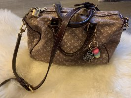 Louis Vuitton Crossbody bag blackberry-red-dusky pink