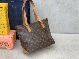 Louis Vuitton Cabas Piano Shopper Tasche Neverfull