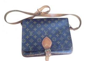 Louis Vuitton  Cartouchière Handtasche
