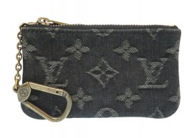 Louis Vuitton Denim Coin purse