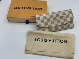 Louis Vuitton Portefeuille crème-beige clair
