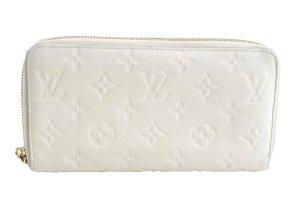 Louis Vuitton Empreinte Portefeiulle Scrett Round