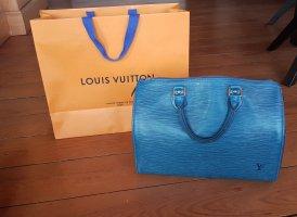 louis Vuitton epi blau