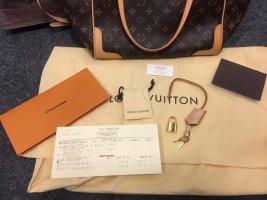 Louis Vuitton Estrela NM wie neu Rechnung Umhängetasche