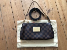 Louis Vuitton Eva Pochette Tasche Bandouliere Crossbody Clutch Top Schulterriemen