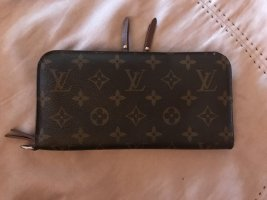 Louis Vuitton Geldbörse INSOLITE Monogram