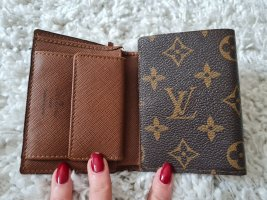 Louis Vuitton Wallet multicolored