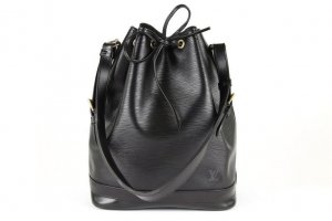 Louis Vuitton Grande Sac Noe GM Kouril schwarz Beuteltasche black