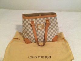 Louis Vuitton - Hamstead Damier Azur