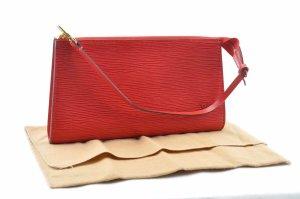 Louis Vuitton Handbag red