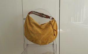Louis Vuitton Handtasche Onatah gelb