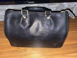 Louis Vuitton Handtasche Speedy 25er Epi Leder schwarz - Top Zustand