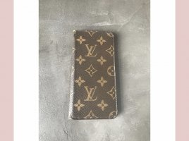 LOUIS VUITTON HANDY CASE @taschenpracht.de
