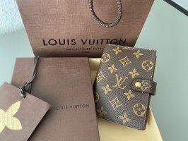 Louis Vuitton Kalender Agenda PM
