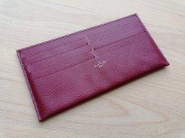 Louis Vuitton Porte-cartes violet