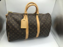 Louis Vuitton Keepall 45 Monogramm ohne Riemen