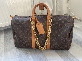 Louis Vuitton Reistas bruin-donkerbruin