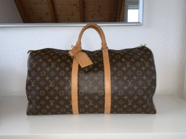 Louis Vuitton Keepall 55 Monogram Top Zustand