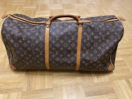 Louis Vuitton Keepall 55 Vintage