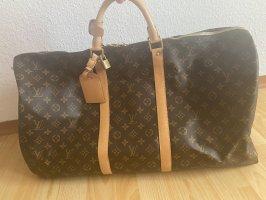 Louis Vuitton Keepall 60 ohne Schulterriemen