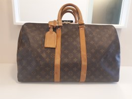 Louis Vuitton Bolso de viaje multicolor