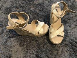 Louis vuitton Keilabsatz Schuhe