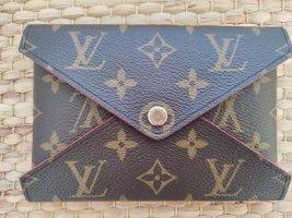 Louis Vuitton Poszetka ciemnobrązowy