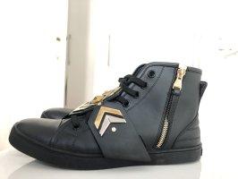Louis Vuitton Sneaker alta nero