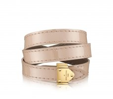 Louis Vuitton Lederarmband