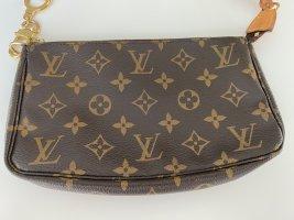 Louis Vuitton LV Pochette Clutch Monogram Canvas