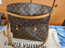 Louis Vuitton Shoulder Bag brown