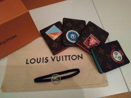 Louis Vuitton Porte-clés multicolore