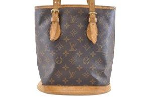 Louis Vuitton Monogram Bucket