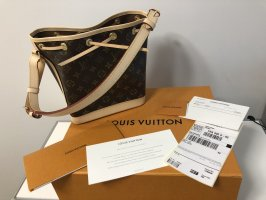 Louis Vuitton Monogram Canvas Beuteltasche Noé BB - *Neu*