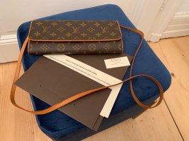 Louis Vuitton Bandolera multicolor Cuero