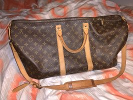 Louis Vuitton Monogram Keepall Bandouliere 55 Schulterriemen