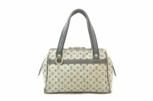 Louis Vuitton Monogram Mini Josephine PM