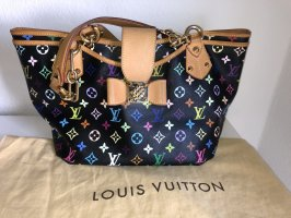 Louis Vuitton Monogram Multicolor Damentasche