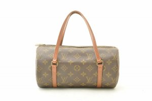 Louis Vuitton Monogram Papillon 26 Old