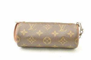 Louis Vuitton Monogram Papillon Pouch